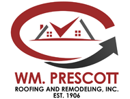 WM. Prescott Roofing and Remodeling Inc. Images
