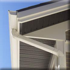 Traditional Vinyl Soffit